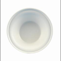 Miska z trzciny cukrowej 380ml 15cm 100 szt. art.90109