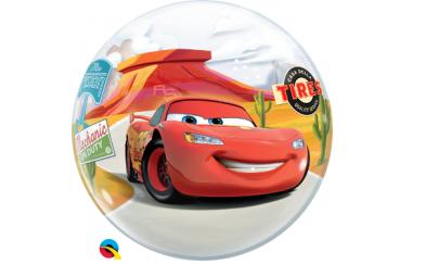 Balon 22 Lightning McQueen...