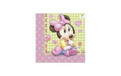 Serwetka Minnie Baby...