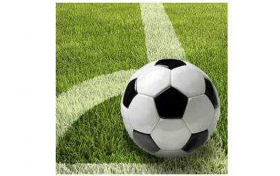 Serwetka Football...