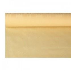 Obrus papierowy kremowy...