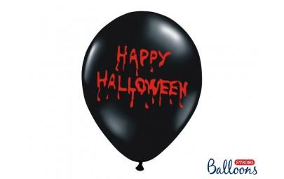 Balon Happy halloween...