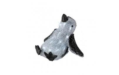 Pingwin akrylowy led...