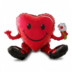 Multi-Balon foliowy serce...