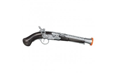 Pistolet antyczny 35,5cm