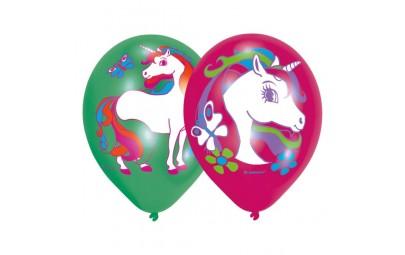 Balon 11 Tęczowy Jednorożec...