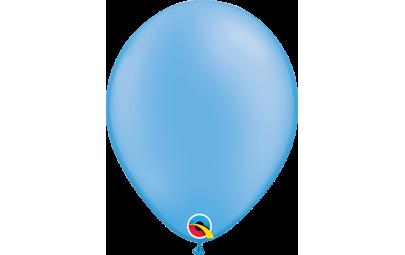 Balon 11 granatowy neonowy...