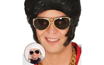 Okulary Król Rock'a