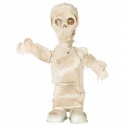 Mumia tańcząca ze światłem,...