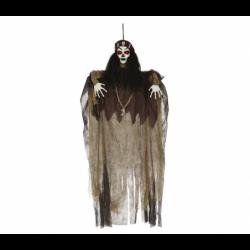Czarownik wiszący 120cm