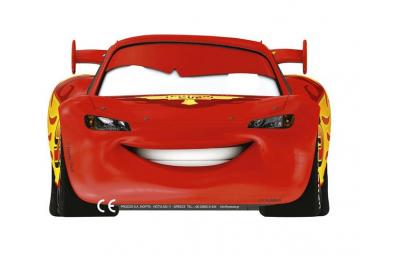 Maska papierowa Cars RSN 6...