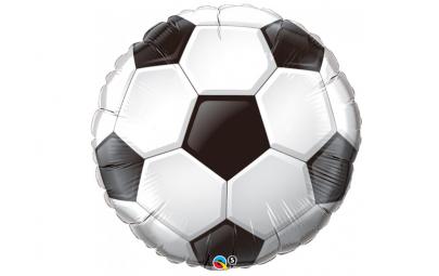 Balon foliowy 36 piłka nożna