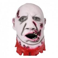 Głowa lateksowa Torturowany...