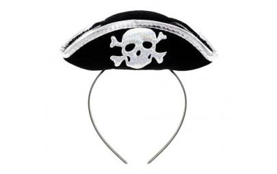 Opaska Pirat