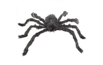 Duży pająk, 75 cm