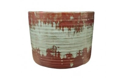 Osłonka ceramiczna 21x21x17cm