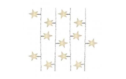 Lampki gwiazdki 40 led...