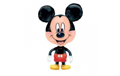 Balon mickey 53 x 76 cm