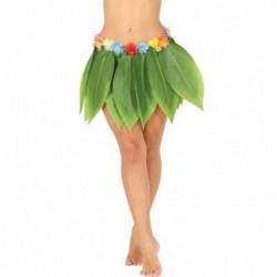 Spódnica hawajska liście z...