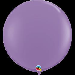 Balon 1M jasny fiolet 2 szt.
