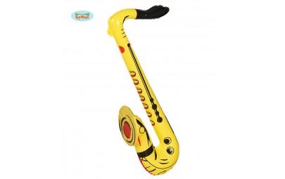 Dmuchaniec saksofon 70cm