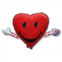 Balon foliowy 24 Love&Hug