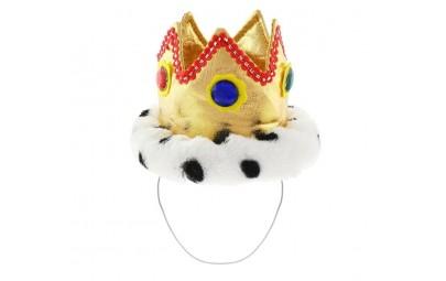 Korona Króla miękka