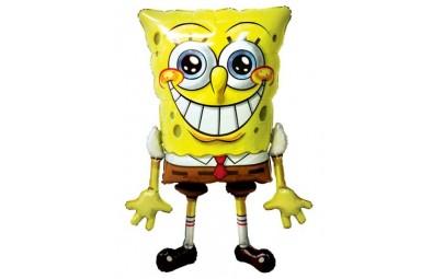 Balon foliowy SpongeBob...