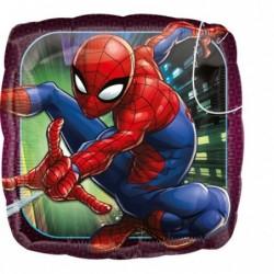 Balon foliowy 17 Spider-Man