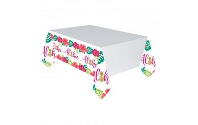Obrus papierowy Aloha...