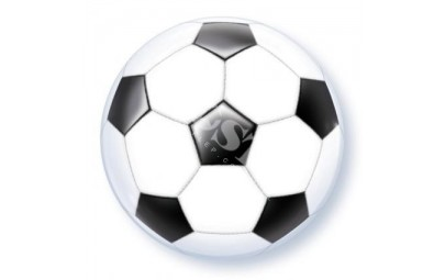 Balon 22 piłka nożna bubble