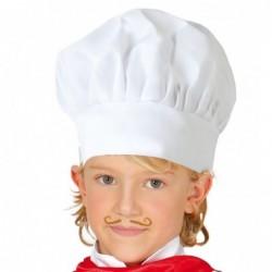 Czapka kucharza dziecięca...