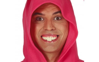 Zęby termoplastyczne królik
