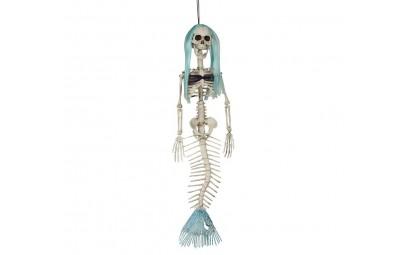 Szkielet kościotrup syrena...