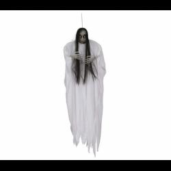 Martwa kobieta wisząca 100cm