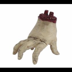 Dłoń odcięta 15 cm