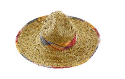 Kapelusz sombrero z...