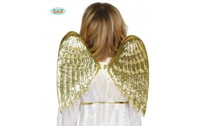 Skrzydła anioła dla dzieci...