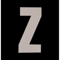 Litera styropianowa Z 20cm