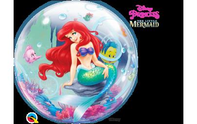 Balon 22 Księżniczka Ariel...