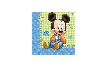 Serwetka Mickey Baby...