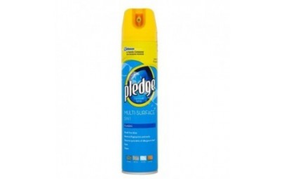Pronto/Pledge spray do...