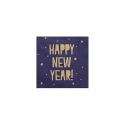 Serwetka Happy New Year...