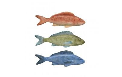 Ryba różne kolory 3x27.5x8.8cm