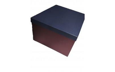 Pudełko ozdobne 26x21cm...