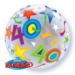 Balon 22 40 błyszczące...