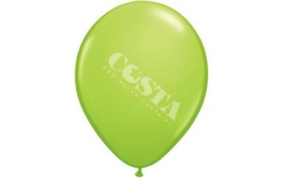 Balon 1M jasny zielony...