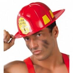 Kask strażaka amerykańskiego