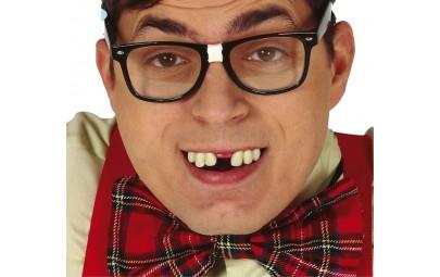 Zęby termoplastyczne...