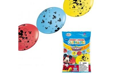 Girlanda balonowa mickey...